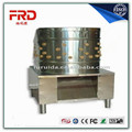 FRD-plucker Easily handle and high Wholesale quail plucking machine/plucker and chicken gizzard peeling machine