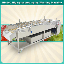 HP-360 Fruits Vegetables Spray Washing Machine with Brush
