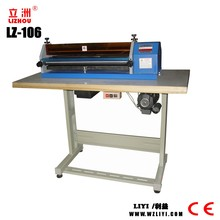 LZ-106 bagging white glue gluing machines for sale with high quality