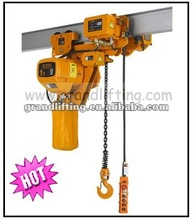 electric hoist 110v