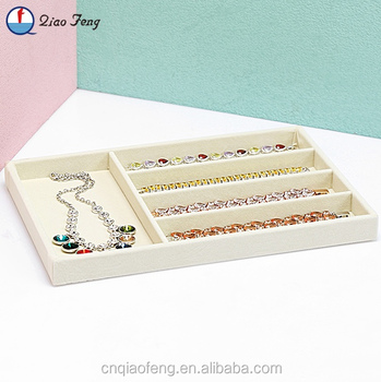 High Quality New Acrylic Jewelry Necklace Display