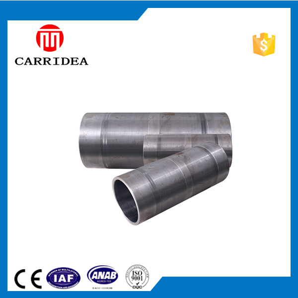 water well drilling equipment used cold drawn seamless steel pipe