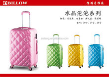 Factory stock goods and surplus for trolley case