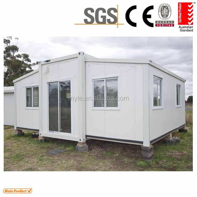 wohnmobil kabine erweiterbar container haus zum verkauf. Black Bedroom Furniture Sets. Home Design Ideas