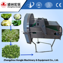 machine cut cabbage / Leafy Vegetable Cutter / Parsley Cutter