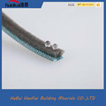 high quality silicone weather strip for glass doors and windows