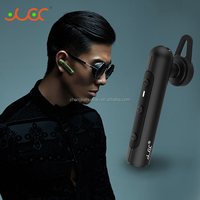 Mini Wireless Mono Bluetooth Headset for Iphone Ipad