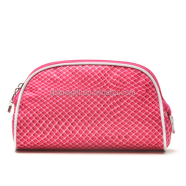 Fashion New Multifunction Cheap Cosmetic Bag Travel Makeup Case Toiletry Pouch