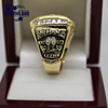 Custom design military rings , Wholesale College Ring with Emblem ,replica championship rings exporter
