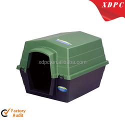 XDPC PP Plastic dog kennel dog house