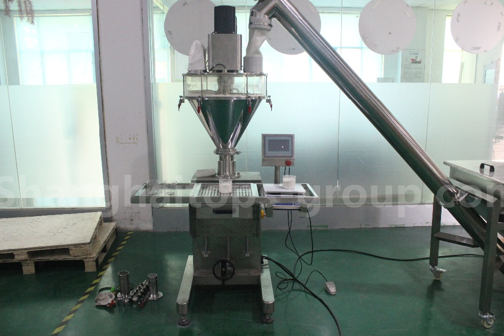 Low cost Nestle coffee milk powder stick packing machine price