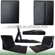 For iPad 2 Bluetooth Keyboard Case /iPad Keyboard case/ iPad Mini Keyboard case