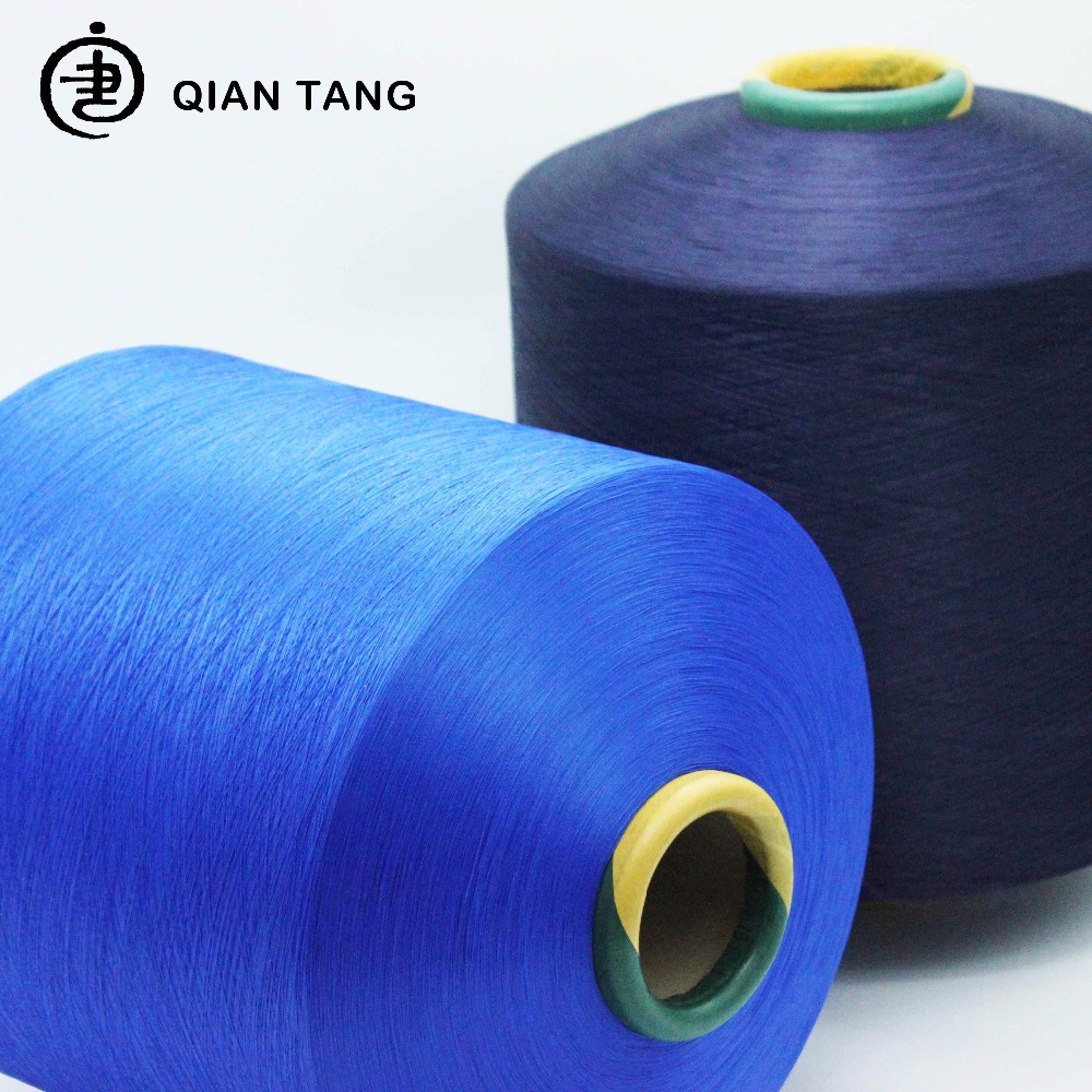 Wholesale High Quality Proper Price Top Quality 75 72 Dty Yarn