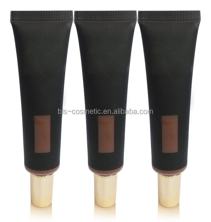 Waterproof High Cover Liquid Foundation OEM
