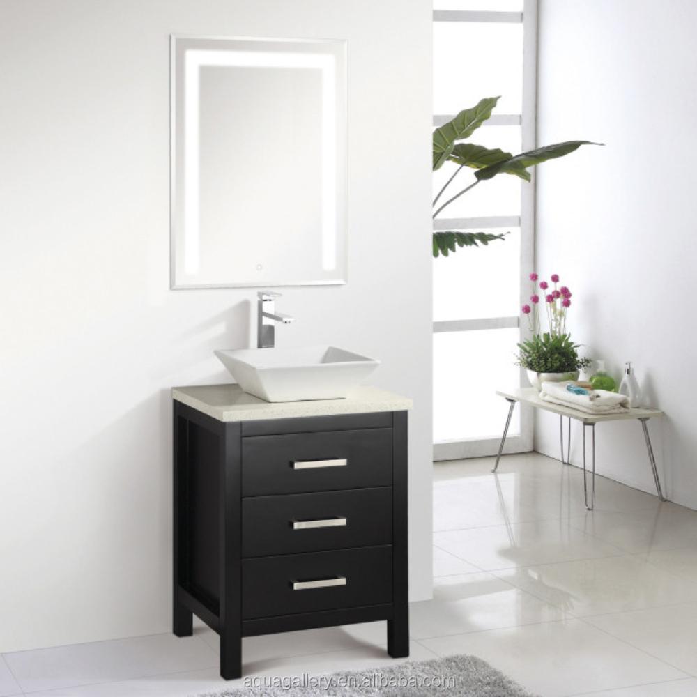 24 inch small bathroom cabinet with led mirror buy small bathroom
