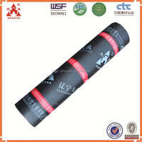 3mm 4mm Available Self Adhesive Roofing Bitumen Felt