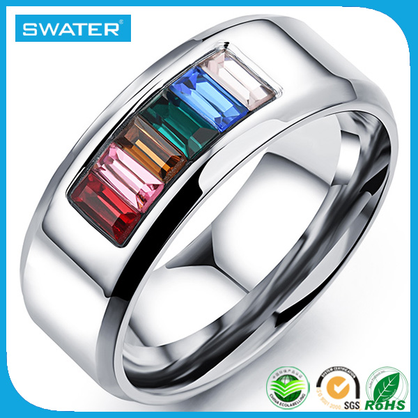 High Quality Stainless Steel Adjustable Rings