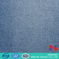 Best Sale Prefect Quality recycled cotton denim for jeans fabric