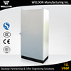 WELDON sheet metal outdoor air condition enclosures