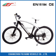 2015 36V 10ah high speed newest design electric bike, an e-bike with CE SGS EN15194