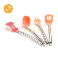 kitchen tools as seen on tv silicone cooking utensil kitchen ware set