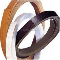 high gloss decorative PVC edge banding for board