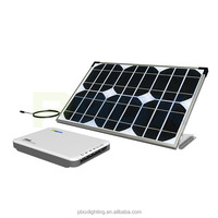Solar Mobile Power Bank Portable Charging