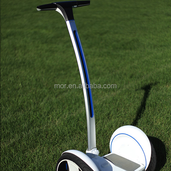 Ninebot electric chariot scooter best sell