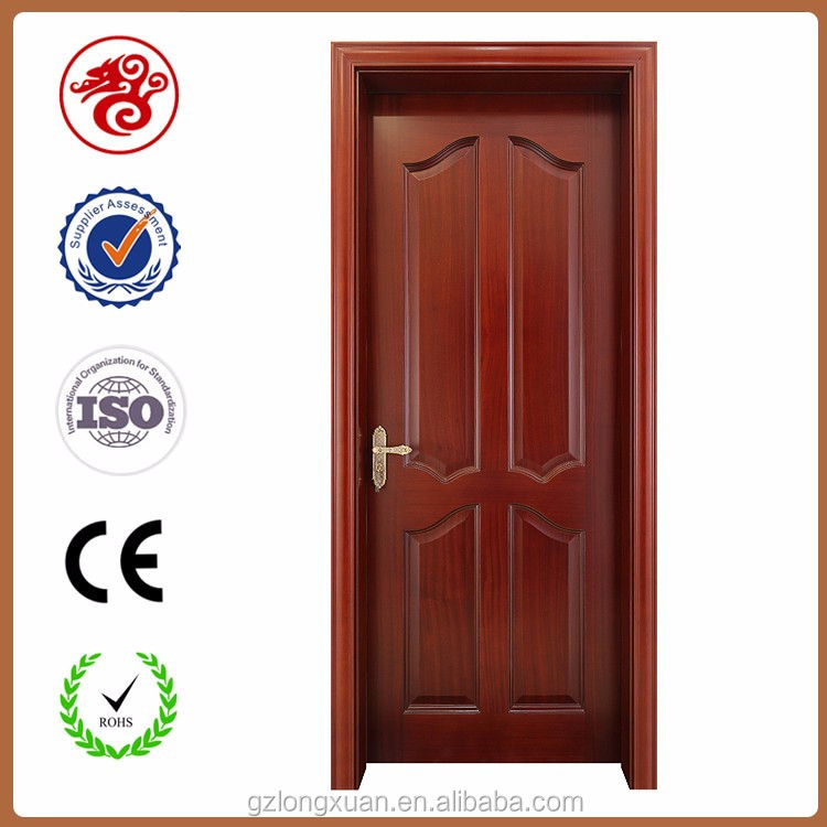 mahogany/teak carving design solid wood door