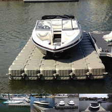 Jet ski drive-on dock for sale