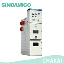 China's fastest growing factory best quality KYN28-12 Indoor Metal clad Enclosed Switchgear,medium voltage switchgear manufactur