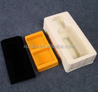 Customizing Kinds of Plastic PS Flocking Blister Tray
