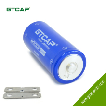 GTCAP super capacitor 2.7v 3000f graphene super capacitor solar power bank