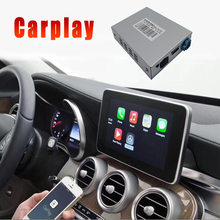 Mingxiang Apple carplay W204 W205 W124 W211 W246 <strong>W123</strong> W166 W176 for Mercedes Benz carplay