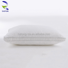 China Supplier Down Chamber Soft Wholesale Feather Pillow