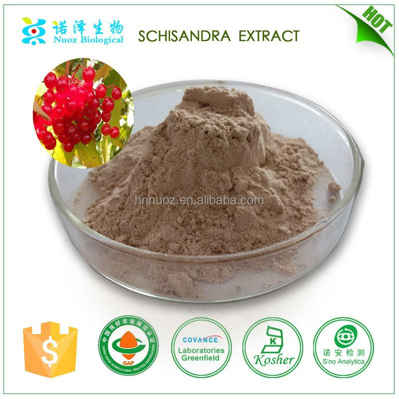 Hot selling 3% schisandrol A(HPLC),schisandra extract, weight loss herb product