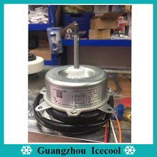 CW/CCW Rotation 7cm Shaft Diameter 36W air conditioner outdoor fan motor with line YDK36-6(YDK36-6A)