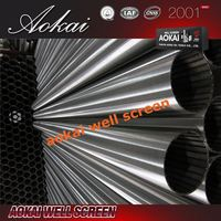 Promotion well screen E425 mesh filter leaf