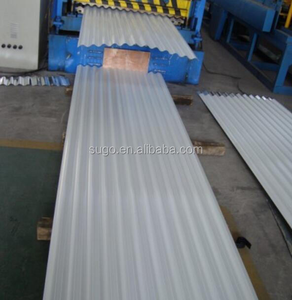 CE Building Stainless Steel Floor Decking Roll Forming Machine