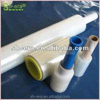 Poly stretch film for packing