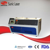 30w cheap price desktop CO2 mini laser engraver 4030 with CE Air cooling