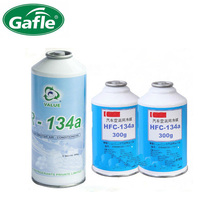 manufacturer of car air conditioning r134a can gas in 500g 340g 12OZ