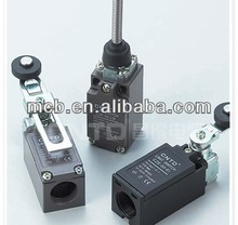 New Electrical waterproof limit switch CZ series