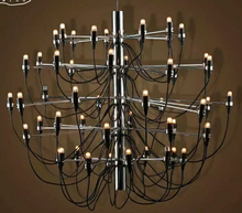 Decorative Ceiling Chandelier Iron summer fruit hanging pendant Light