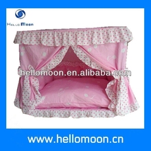 New Arrival Wholesale High Quality Luxury Beautiful Dog Bed