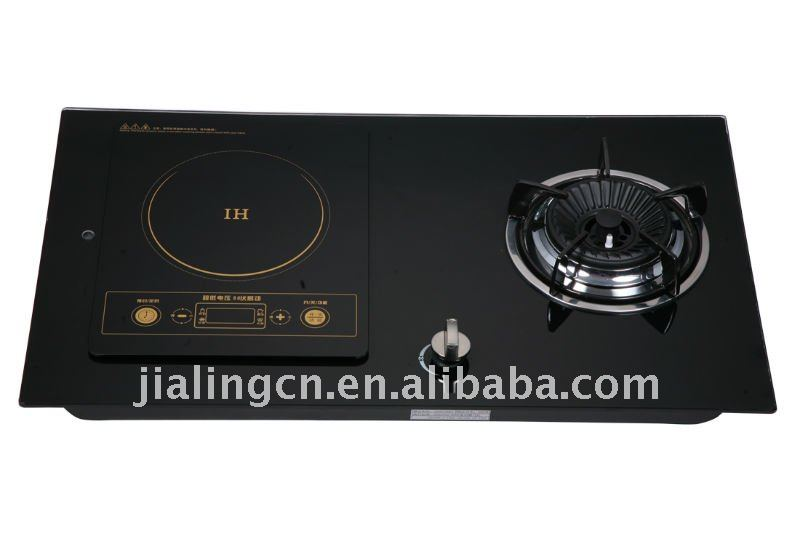 Electric/gas stove-YF-23