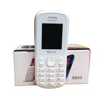 Custom OEM very small mobile phone for elderly