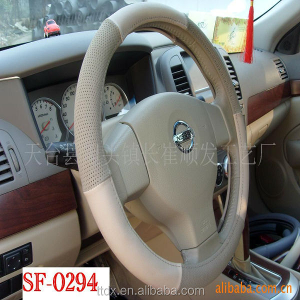 Best Selling Car Accessories Steering Wheel Cover