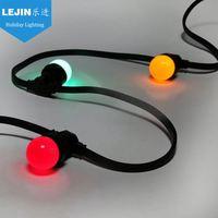 E27 B22 led christmas light belt for holiday