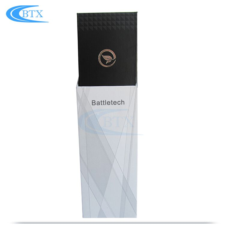 Hot Selling Big Vapor 1500mah E cigarette high quality vaporizer electronic cigarette Battletech kit